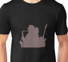 Bruce & Clarence 2 Unisex T-Shirt