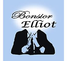 Bonsior Elliot Photographic Print