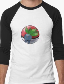 Oddish pokeball - pokemon T-Shirt