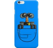 POCKET WASTE ALLOCATION LOAD LIFTER iPhone Case/Skin