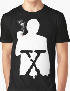 THE CANCER MAN Graphic T-Shirt