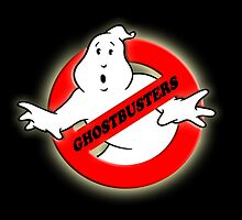 GhostBusters Logo by Denny-Modest