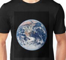 Planet Earth Unisex T-Shirt