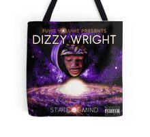 Dizzy Wright 03 TOUR 2016 Tote Bag
