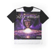 Dizzy Wright 03 TOUR 2016 Graphic T-Shirt