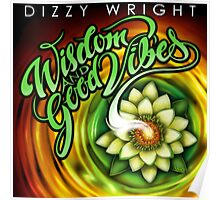 Dizzy Wright 04 TOUR 2016 Poster
