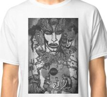 The 'Blind' King Classic T-Shirt