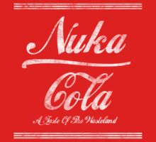 Nuka Cola by Tee-Junction