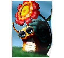 Slow Cutie Poster