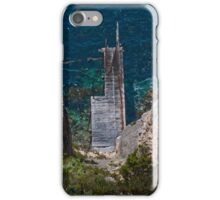 Weirs Cove Jetty iPhone Case/Skin