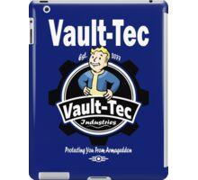 Vault Tec Industries iPad Case/Skin