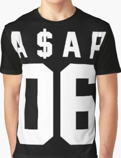 ASAP 06 Graphic T-Shirt