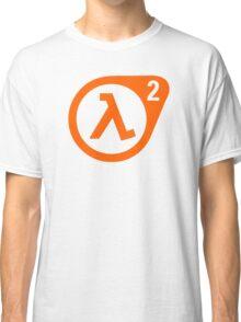 Half Life 2  Classic T-Shirt