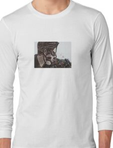 Justin Bieber - Where Are U Now Long Sleeve T-Shirt