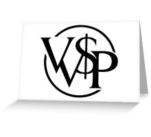 vsvp 2 Greeting Card