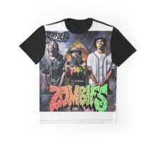 Flatbush Zombies TOUR 2016 1 Graphic T-Shirt