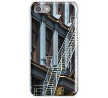 Dunedin Escape iPhone Case/Skin