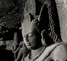 Elephanta by Sunayana