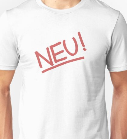 Neu! Unisex T-Shirt
