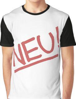 Neu! Graphic T-Shirt