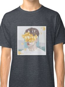 Troye Sivan - & IT DRIVES ME WILD Classic T-Shirt