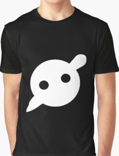 Knife Party Logo Graphic T-Shirt