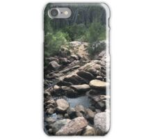 Rock Pool  iPhone Case/Skin