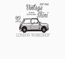 Mini Workshop Unisex T-Shirt