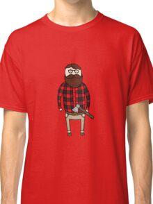 Woodcutter Classic T-Shirt
