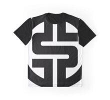 $ Logotype 01 2012 Graphic T-Shirt