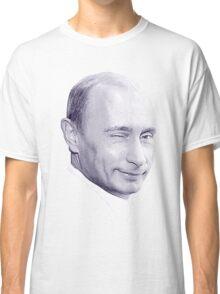 Putin Classic T-Shirt