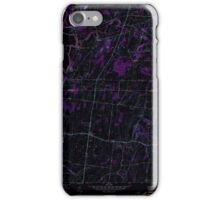 New York NY Rush 136877 1971 24000 Inverted iPhone Case/Skin
