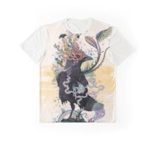 You Are Free To Fly Graphic T-Shirt