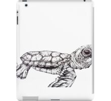 Pee Wee iPad Case/Skin