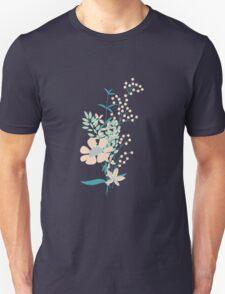 Flower Garden 004 T-Shirt