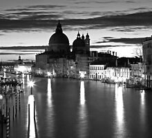 Venice Sunrise by tomhard