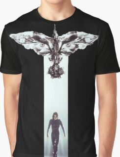 The Crows Graphic T-Shirt