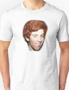 Brad's Face T-Shirt