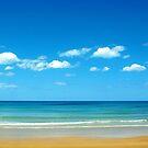 Beach by James McKenzie
