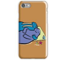 walrus vacation iPhone Case/Skin