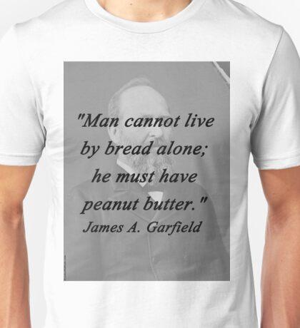 Garfield - Peanut Butter Unisex T-Shirt