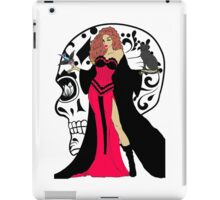 Coven Mistress iPad Case/Skin