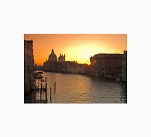 The Sun Rises in Venice Unisex T-Shirt