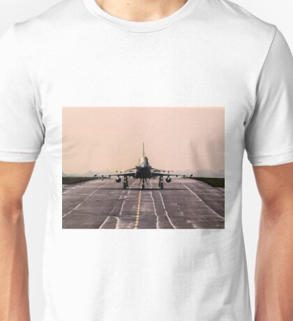Royal Air Force Typhoon Unisex T-Shirt