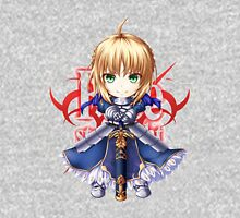 Saber from Fate Stay Night Unisex T-Shirt