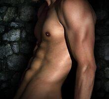 cool nude by motiashkar