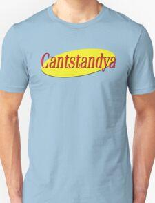George Cantstandya, Costanza T-Shirt