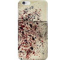 Fly Fly Bird  iPhone Case/Skin