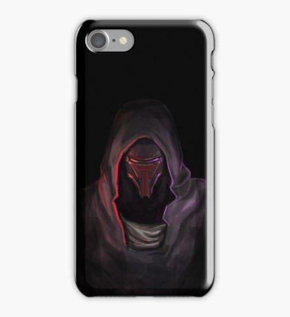 Darth Revan Rising iPhone Case/Skin