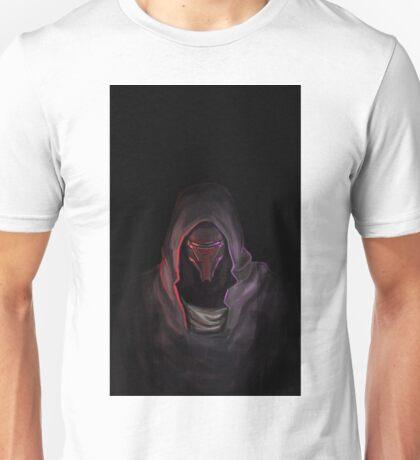 Darth Revan Rising Unisex T-Shirt